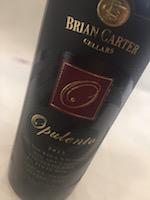 Brian Carter opulento