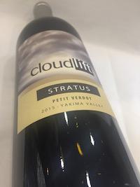 Coudlift Petite Verdot - Washington wine lovers should seek out big Petit Verdot