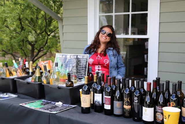 boise co op savor idaho sales deborah christison idaho wine commission - Savor Idaho serves as delicious barometer for Idaho wine industry