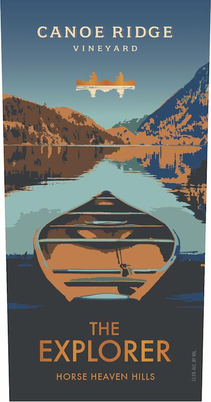 canoe-ridge-vineyard-the-explorer-red-blend-nv-label
