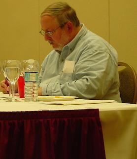 parks 01 2 - Parks Redwine, owner of NorthWest Wine Summit competition, dies in Atlanta