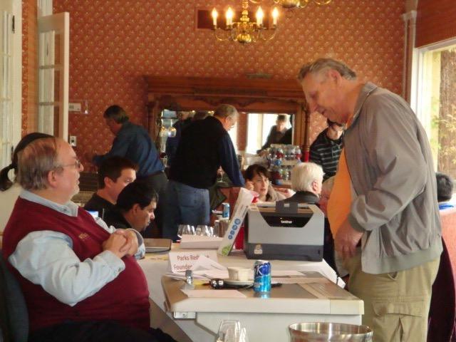 parks redwine bob woehler northwest wine summit - Parks Redwine, owner of NorthWest Wine Summit competition, dies in Atlanta