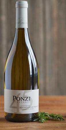 ponzi-vineyards-45th-anniversary-reserve-chardonnay-2015-bottle