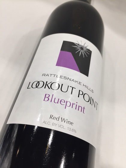 Lookout point Malbec