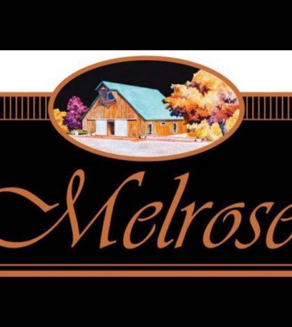 Melrose 420x470 - Melrose Estate 2015 Vin du Fermier Pinot Noir, Oregon $16