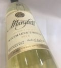 maryhill winery winemakers white 2016 bottle 120x134 - Maryhill Winery 2016 Winemaker's White, Columbia Valley, $14