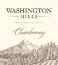 washington hills winery chardonnay nv label 120x134 - Washington Hills Winery 2016 Chardonnay, Washington, $10