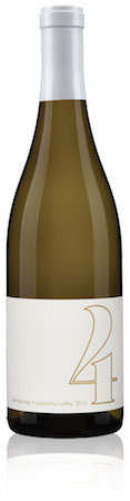 4 cellars chardonnay 2015 bottle - 4 Cellars 2015 Chardonnay, Columbia Valley, $18