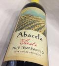 Abacella Tempranillo 120x134 - Abacela 2015 Estate Fiesta Tempranillo, Umpqua Valley, $23