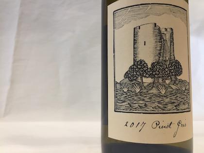 Owen Roe Pinot Gris - Owen Roe 2017 Pinot Gris, Eola-Amity Hills, $21