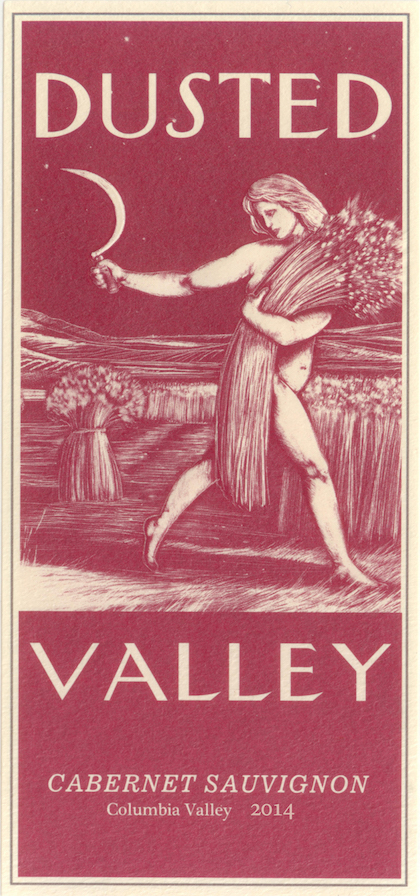 dusted-valley-vintners-cabernet-sauvignon-2014-label