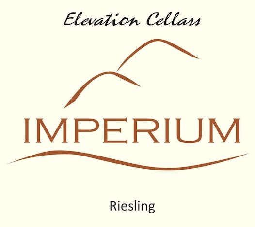 elevations-cellars-imperium-riesling-nv-label