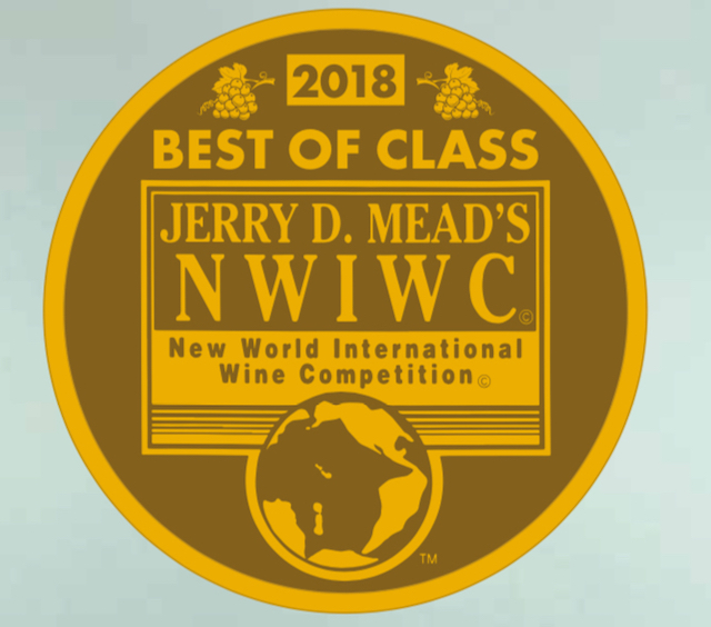jerry d mead nwiwc 2018 boc logo - Tsillan Cellars, Noble Ridge earn 2 golds at Jerry D. Mead's New World International