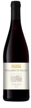 kirkland signature pinot noir oregon 2015 - Kirkland Signature Series 2015 Pinot Noir, Willamette Valley, $15