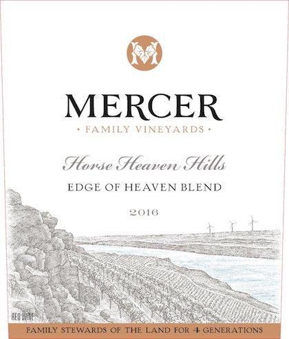 mercer-family-vineyards-edge-of-heaven-blend-red-wine-2016-label