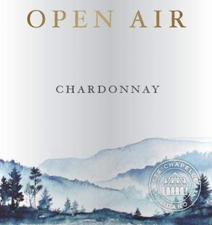 ste-chapelle-open-air-chardonnay-nv-label-1