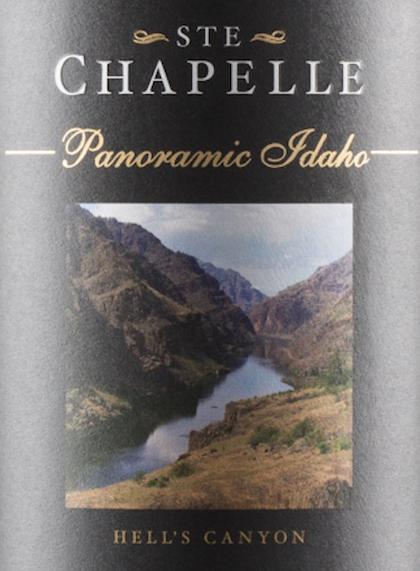 ste-chapelle-panoramic-series-petit-verdot-nv-label