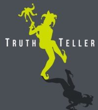 truthteller winery logo 199x223 - TruthTeller Winery 2014 The Confidante Reserve Cabernet Sauvignon, Red Mountain $45
