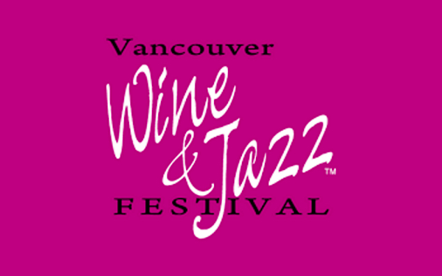 vancouver wine and jazz festival nv logo - Wind Rose Cellars presents Hot Llamas