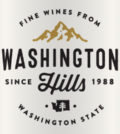 washington hills white wine nv label 120x134 - Washington Hills Winery 2016 Riesling, Washington, $11