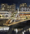 waterfront vancouver usa nighttime rendering grant street pier feature 120x134 - Maryhill Winery to be part of $1.5 billion Vancouver USA waterfront development