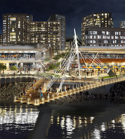 waterfront-vancouver-usa-nighttime-rendering-grant-street-pier-feature