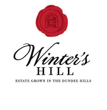 winters hill estate logo 420x431 - Winter's Hill Estate 2015 Estate Block 9 Pommard Single Block Series Pinot Noir, Dundee Hills, $54