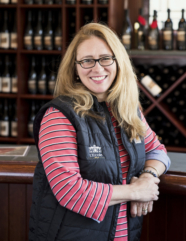 constance savage lecole no 41 - Wine Marketing Roundtable set for April 8 in Walla Walla