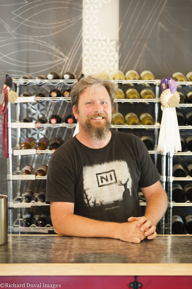 herb quady quady north tasting room - Team Quady sweeps superlatives at Oregon Wine Competition