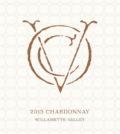 open claim vineyards chardonnay 2015 label 120x134 - Open Claim Vineyards 2015 Chardonnay, Willamette Valley, $75