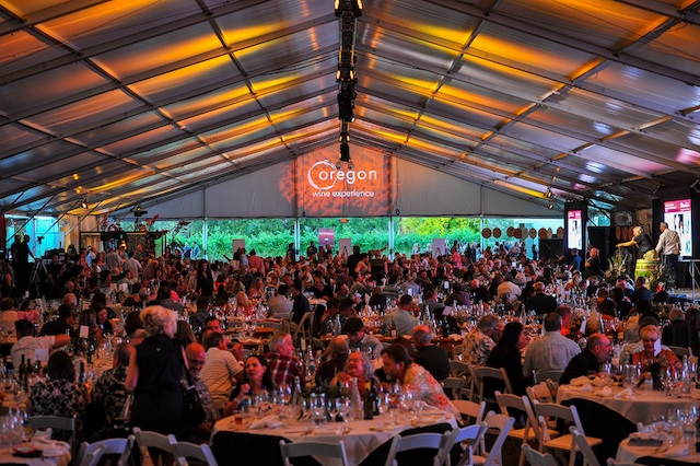 oregon wine experience gala - Team Quady sweeps superlatives at Oregon Wine Competition