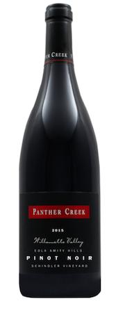 panther-creek-cellars-schindler-vineyard-pinot-noir-2015-bottle