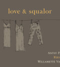 love and squalor antsy pants riesling 2013 label 120x134 - Love & Squalor 2013 Antsy Pants Riesling, Willamette Valley, $28