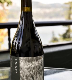 Zena Crown Vineyard 2015 Σ The Sum Pinot Noir, Eola-Amity Hills $75 - Great Northwest Wine