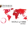 World of Wine 120x134 - Dobbes Family Estate presents World of Wine with Toni