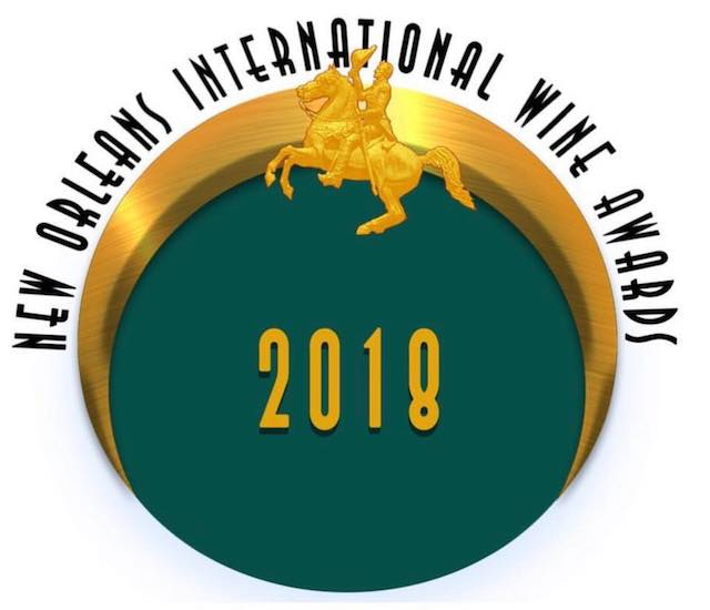 new orleans international wine awards logo - Oregon Pinot Noir shines at first New Orleans International Wine Awards