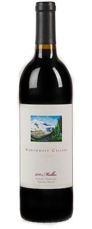 Malbec Verhey 2013 - Northwest Cellars 2014 Verhey Vineyard Malbec, Yakima Valley, $28