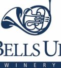 bells up winery logo 120x134 - Bells Up Winery 2017 Estate Prelude Rosé of Pinot Noir, Chehalem Mountains, $22