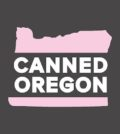 canned oregon pink bubbles label 120x134 - Canned Oregon NV Pink Rosé Bubbles, Oregon, $14