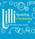 st josefs sparkling chardonnay lilli nv label 120x134 - St. Josef's Winery NV Lilli Sparkling Chardonnay, Willamette Valley, $18