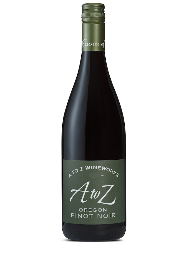 a to z wineworks nv pinot noir bottle - Alumni, College Cellars of Walla Walla rock San Francisco Chronicle Wine Competition