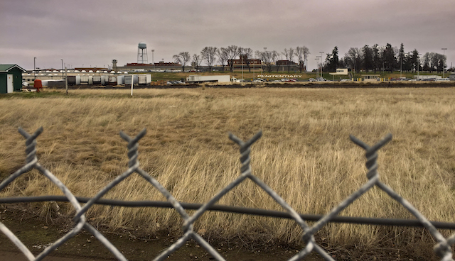 proposed vineyard state penitentiary 1 29 19 - Walla Walla prison proposes plan for inmates to tend vines, hops