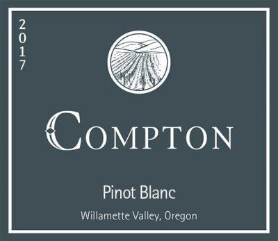 compton-family-wines-pinot-blanc-2017-label