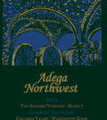 adega northwest cabernet sauvignon two blondes 2015 label 120x134 - Adega Northwest 2015 Two Blondes Vineyard Block 7 Cabernet Sauvignon, Columbia Valley $36