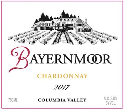 bayernmoor-cellars-chardonnay-2017-label