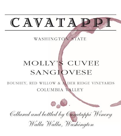 cavatappi-molly-cuvee-sangiovese-nv-label