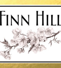 finn hill new logo 199x223 - Finn Hill Winery 2014 Le Beau Cabernet Sauvignon, Red Mountain, $30