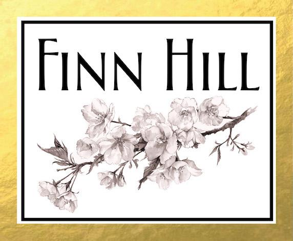 Finn Hill Table Banner 36 x 84