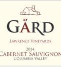 gard vintners lawrence vineyards 2014 cabernet sauvignon label 1 120x134 - Gård Vintners 2014 Lawrence Vineyards Cabernet Sauvignon, Columbia Valley $35