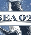 sea 02 sparkling rose label 120x134 - Sea 02 Wine 2017 Sparkling Rosé, Willamette Valley, $20